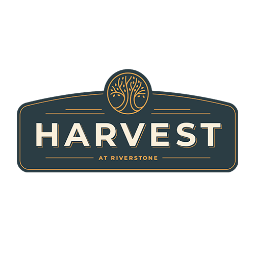 Harvest at Riverstone logo