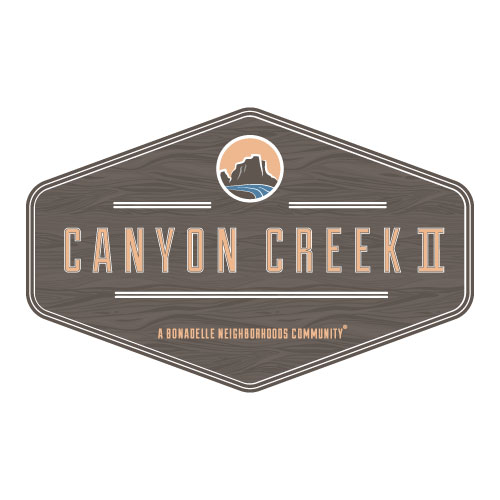 Canyon Creek II logo